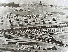 The Anglo Boer War - Concentration Camps